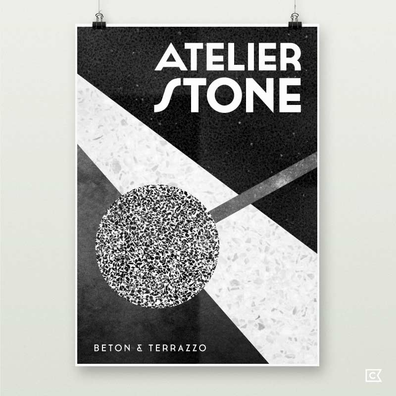 Atelier Stone by Compass Island.
