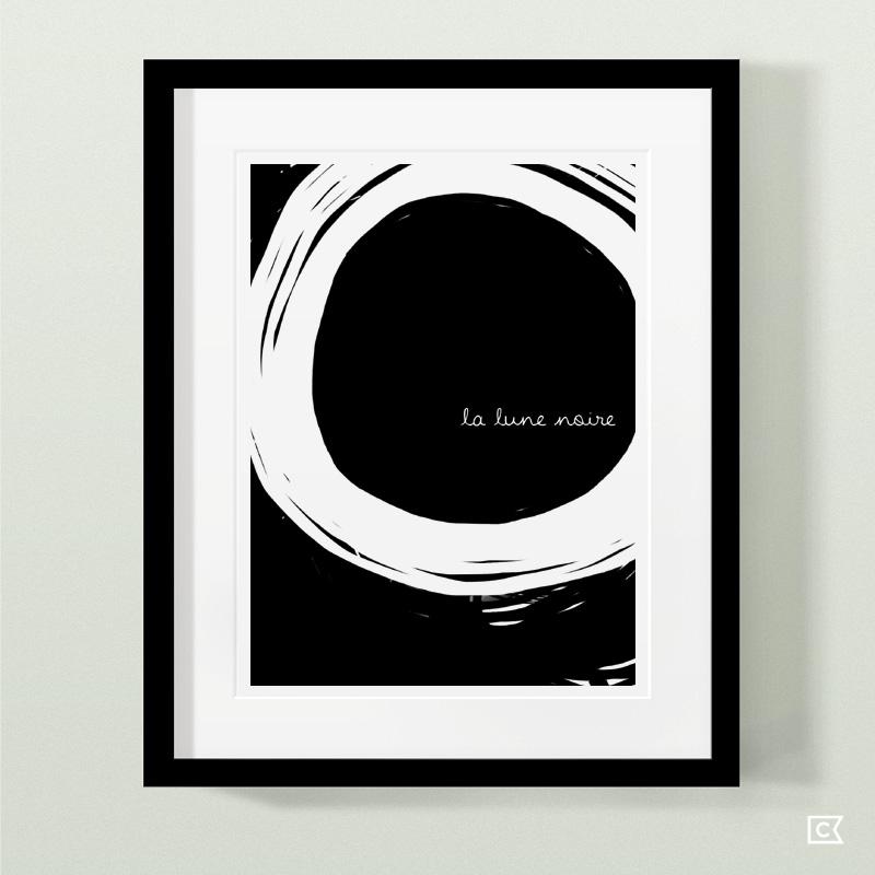La Lune Noir by Compass Island.