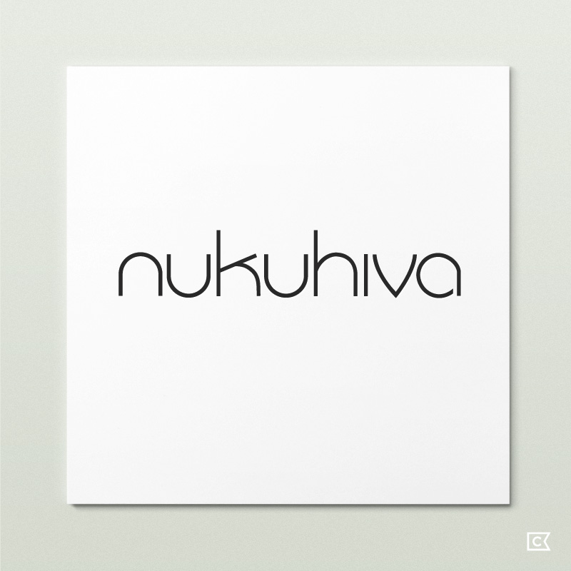 Nukuhiva by Compass Island