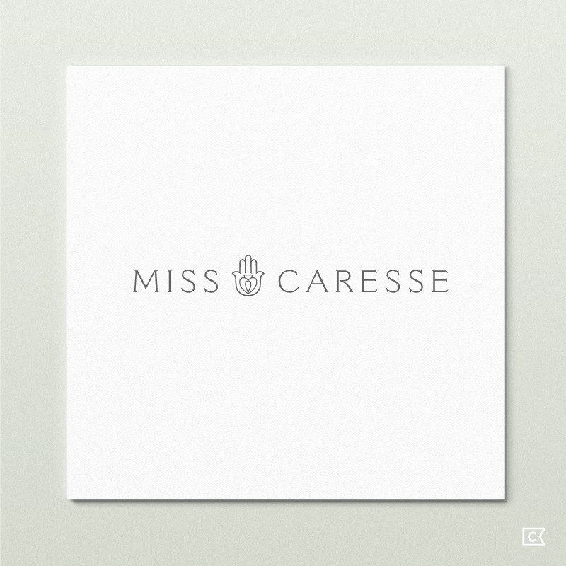 Miss Caresse by Compass Island.