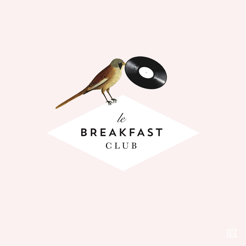 Le Breakfast Club by Compass Island.