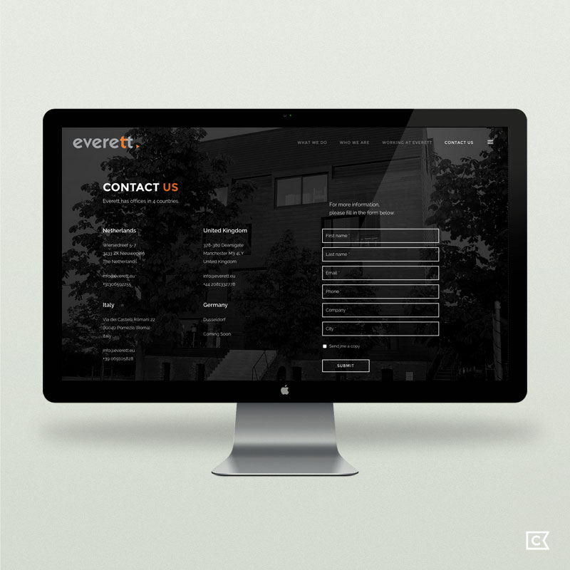 portfolio-everett-website-contact